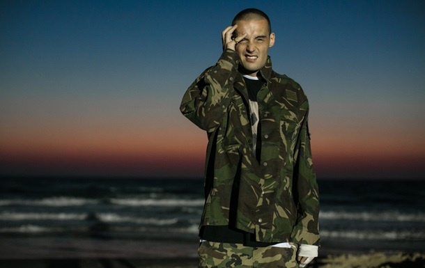 Российского рэпера не пустили в Украину