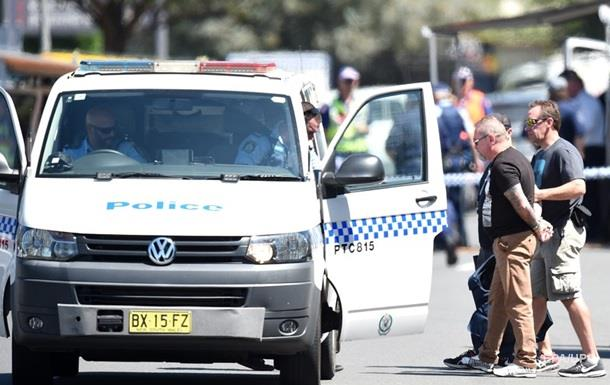 Стрельба в Сиднее: один человек погиб