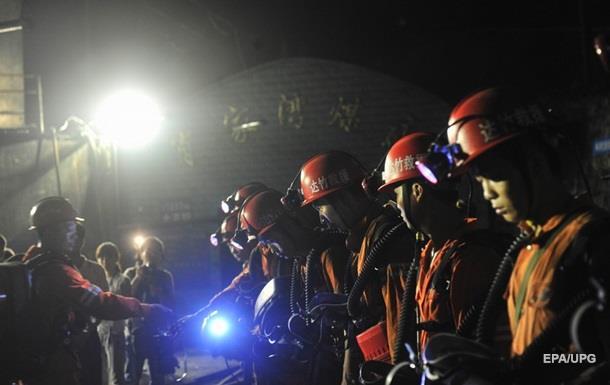 В Китае из-за утечки газа погибли 12 шахтеров