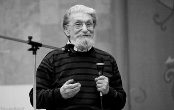 Скончался автор стихотворения  Аты-баты - шли солдаты