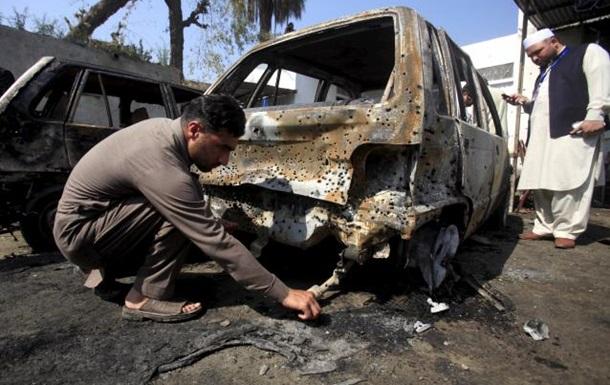 Взрыв в Пакистане: число жертв выросло до 17