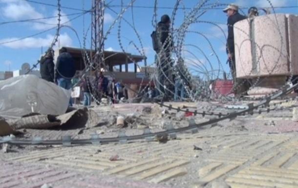 В Тунисе бои с исламистами: около 50 погибших