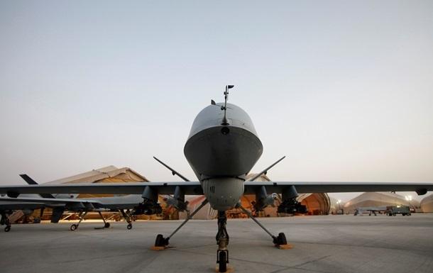 Беспилотник уничтожил 150 боевиков в Сомали