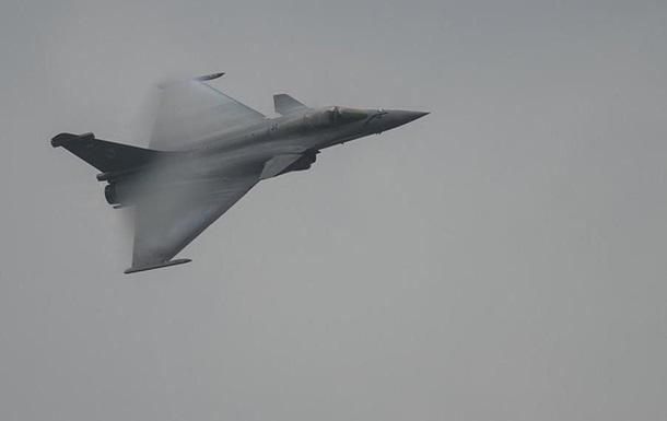 Франция перехватила бомбардировщики РФ над Ла-Маншем
