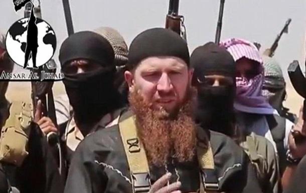 США заявляють про вбивство одного з лідерів бойовиків  Ісламської держави