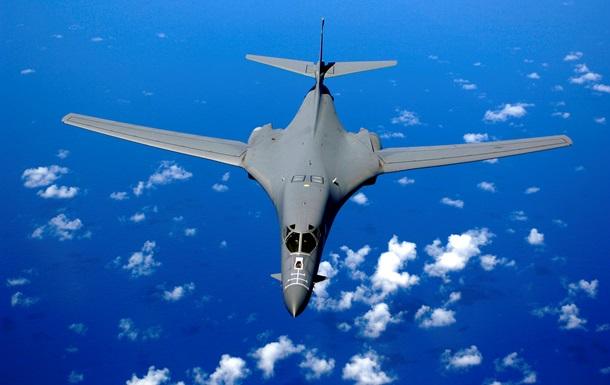 США могут разместить бомбардировщики в Австралии