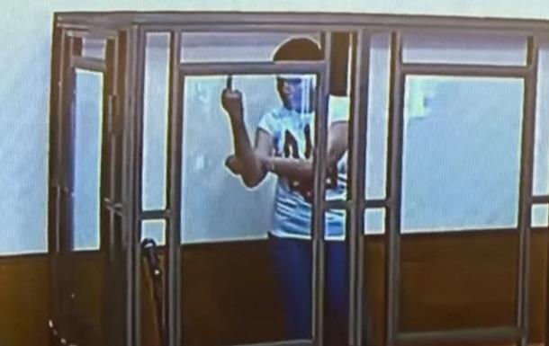 Савченко суд