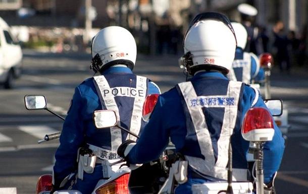 В Японии идет война группировок якудза - полиция