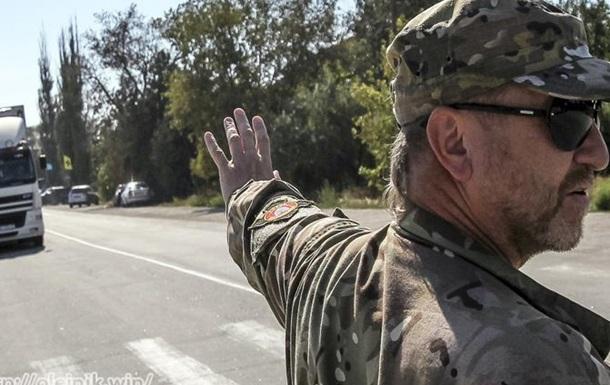 В Украине нарушаются права человека — ООН