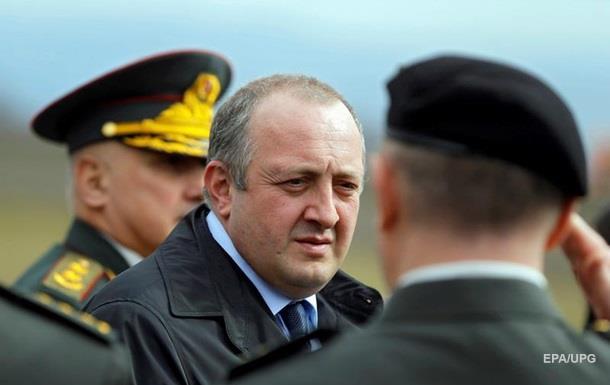 """Грузия заявила о """"российской ползучей оккупации"""""""