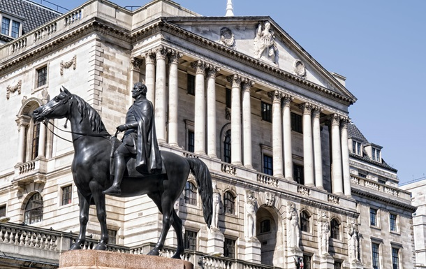 Для Банка Англии создали аналог биткоинов