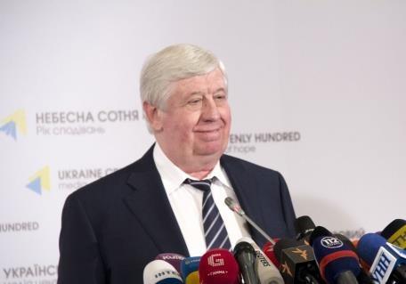 Будет ли новый Генпрокурор лучше Шокина?