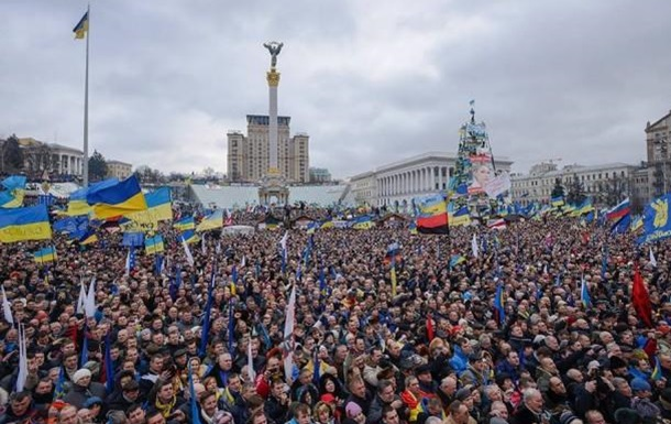 Чи на часі справжній Майдан - 3