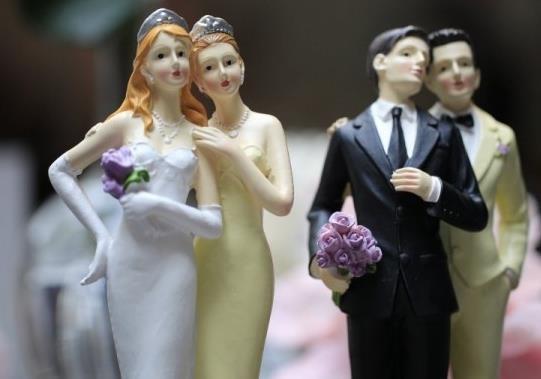 Кабмин собирается легализировать однополые браки и заставить всех украинцев изуч