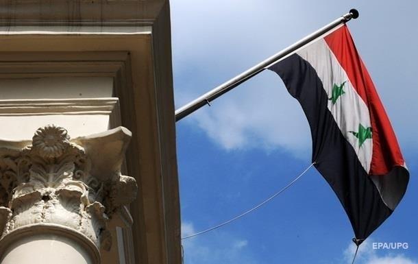 Оппозиция Сирии примет участие в переговорах в Женеве