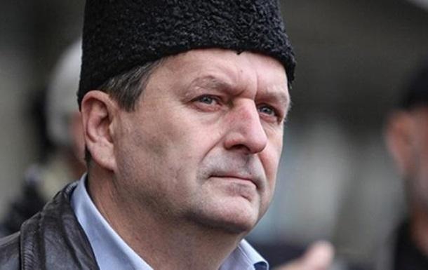 Обнародована переписка Савченко и Чийгоза