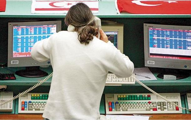 Таинственный  чувак  переполошил биржу Турции