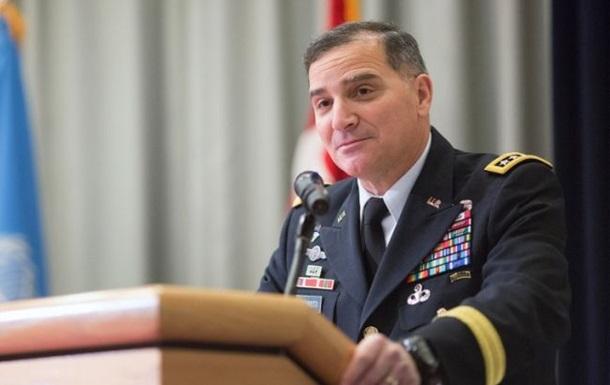 НАТО сменило главкома вооруженных сил в Европе