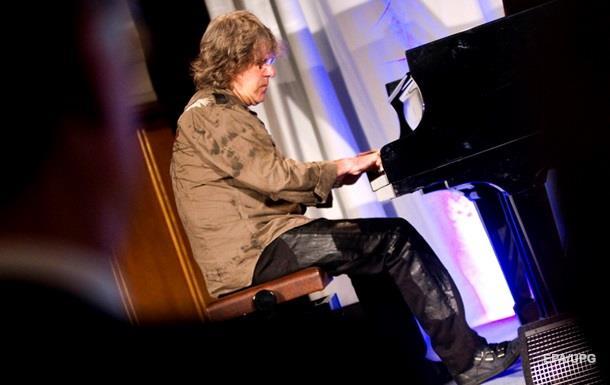 Скончался британский музыкант Кит Эмерсон