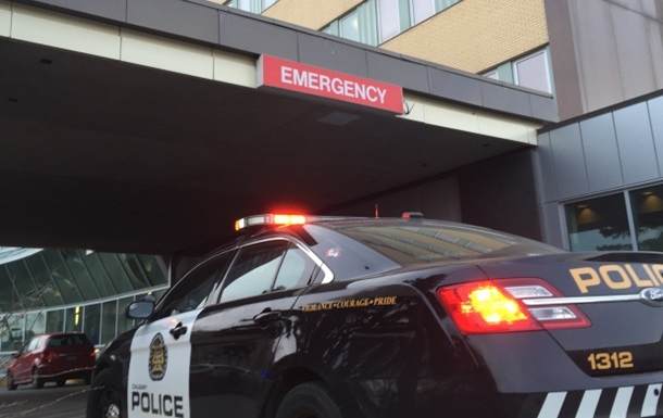 В Канаде при стрельбе на кладбище пострадали четыре человека