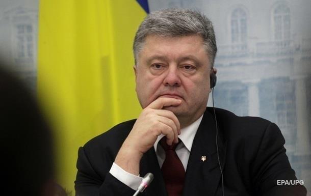 СМИ: Порошенко задумался о референдуме в Донбассе