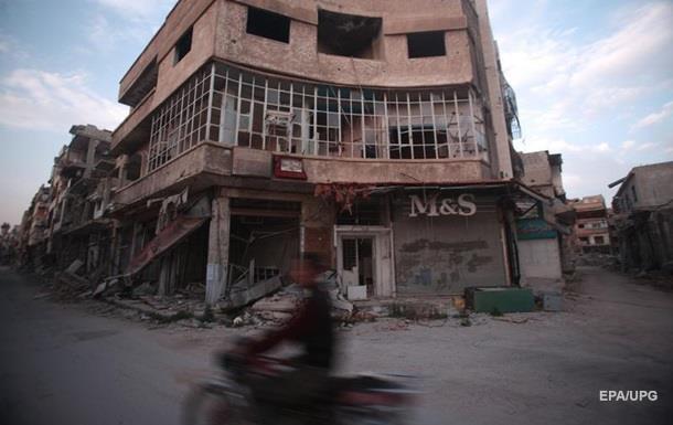 РФ о федерализации Сирии: Полная чушь