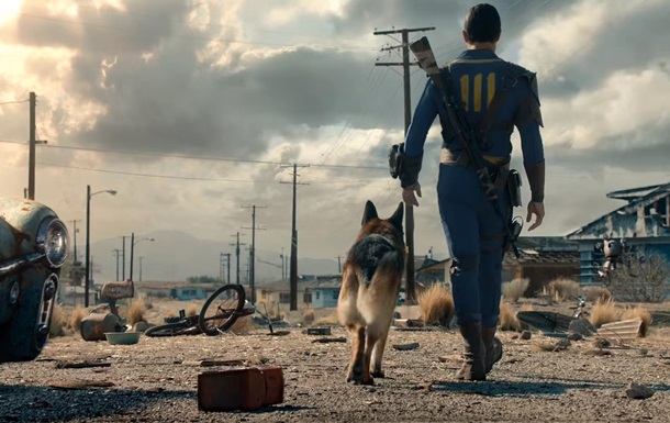 Голова Bethesda розповів про екранізацію Fallout