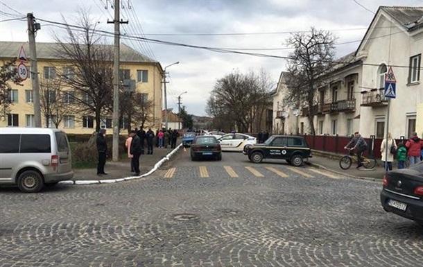Озвучена основная версия по стрельбе в Мукачево