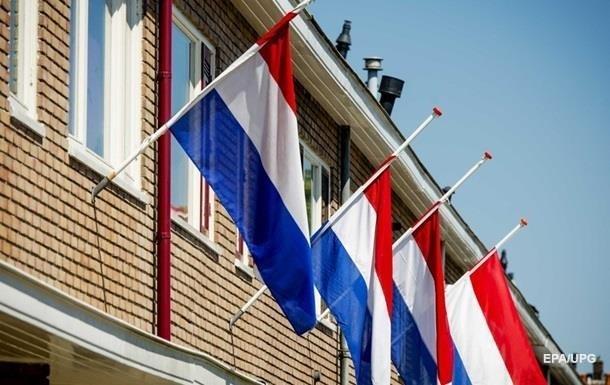 В Голландии выросло число противников ассоциации с Украиной