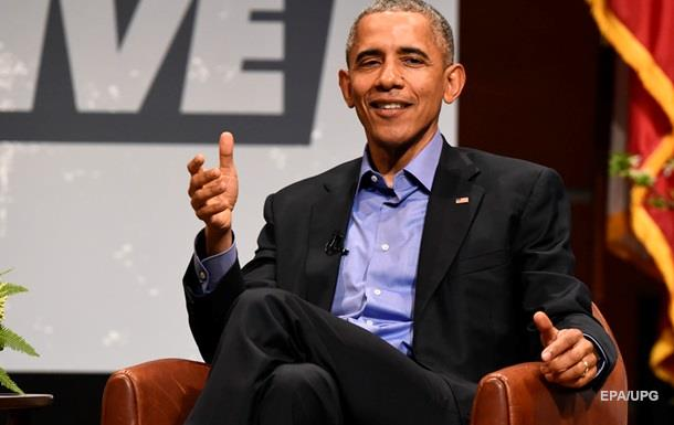 Обама рассказал, кого хочет видеть на посту президента США