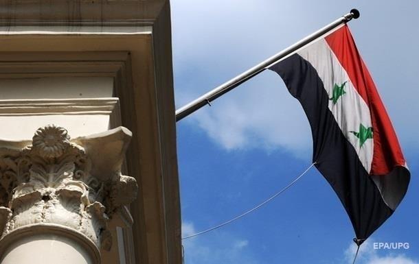 Оппозиция Сирии: без ухода или смерти Асада перемирия не будет