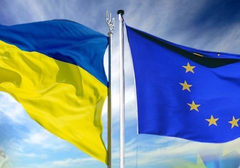Украину не хотят видеть в ЕС