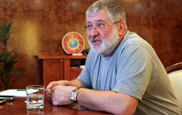Коломойский ответил на обвинения Саакашвили