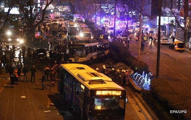 Итоги 13 марта: Теракты в Турции и Кот-д Ивуаре