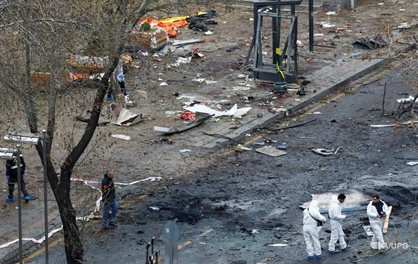 США за два дня предупреждали о теракте в Анкаре