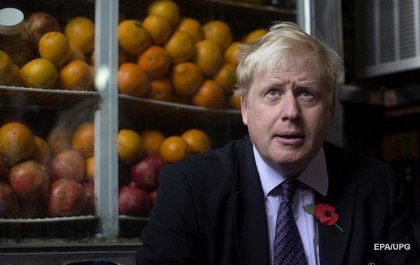 Мэр Лондона критикует Обаму за агитацию в пользу ЕС