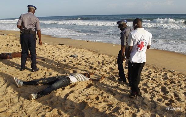 Число погибших в результате нападения в Кот-д'Ивуаре выросло до 16