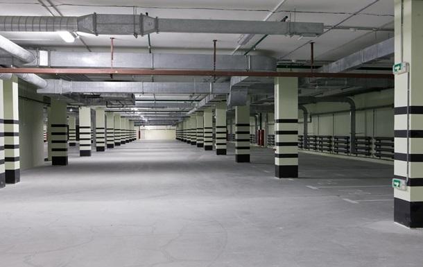 Продажи мест в подземных паркингах могут  вырасти