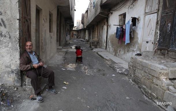 На розмінування сирійської території піде 30 років