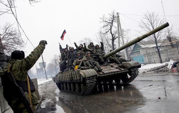 Разоблачение лжи об «оккупированном Донбассе»