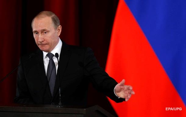 Путін має допоміжний план. Світові ЗМІ про Сирію