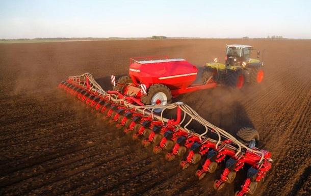 В Луганской области увеличат посевы зерновых