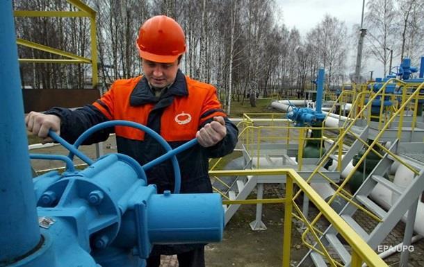 Российская Транснефть продала украинский трубопровод