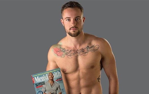 Обложку европейского Men s Health впервые украсил трансгендер