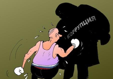 15 лет в погоне за казнокрадами: Рада приняла закон об электронной декларации