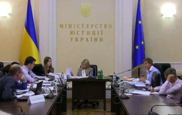 Комиссия НАПК объявила перерыв, так и не выбрав членов агентства