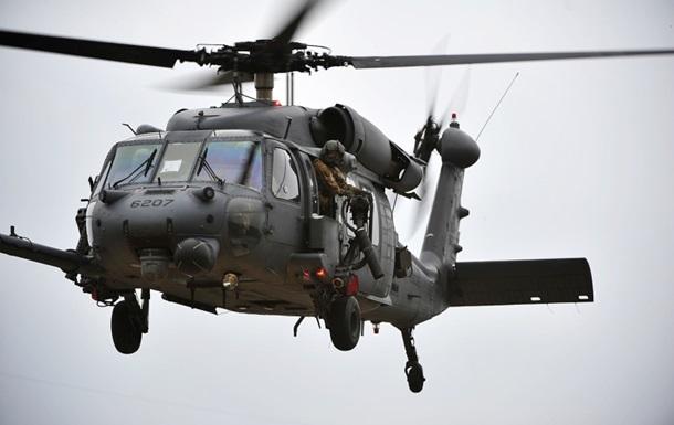 Японки смогут пилотировать военные вертолеты