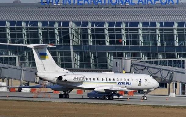 Чого чекати від Концепції розвитку аеропортів?