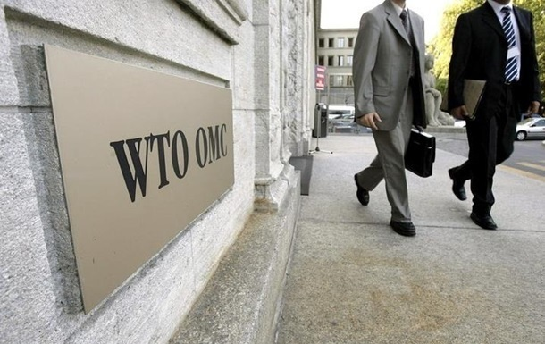 Украина потребует у ВТО право экспорта в Россию