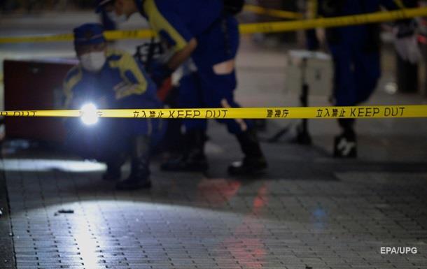 В Японии в результате ДТП в тоннеле пострадали 60 человек
